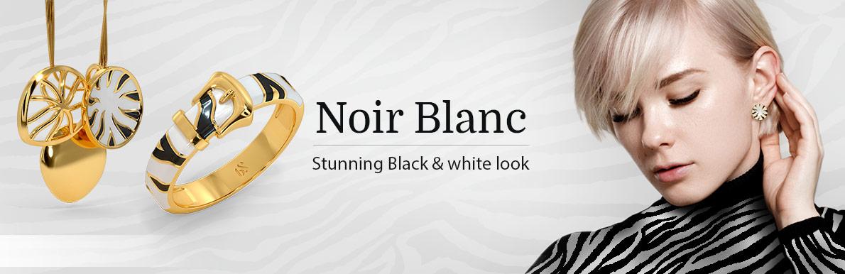 Noir Blanc Collection
