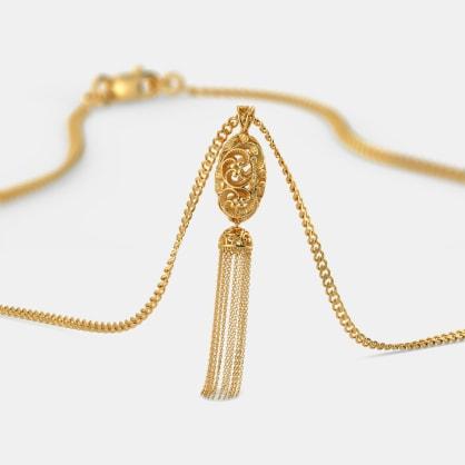 The Devani Pendant