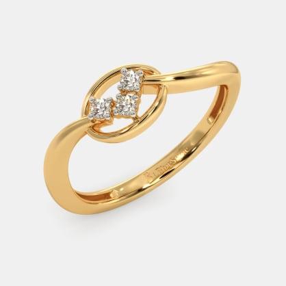 The Rishima Ring