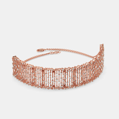 The Esther Choker Necklace