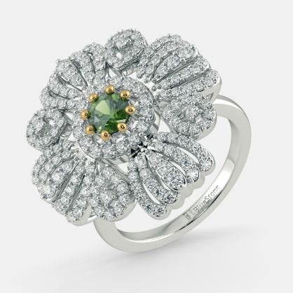 The Batida Ring