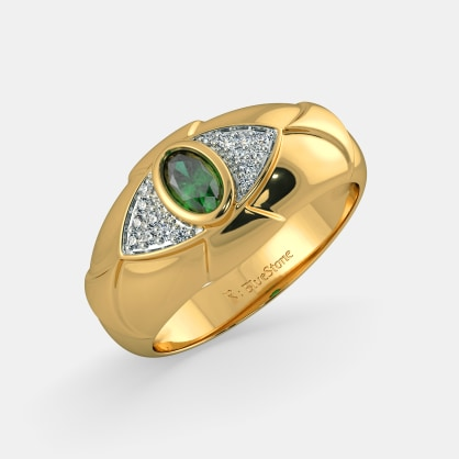 The Magician's Ring