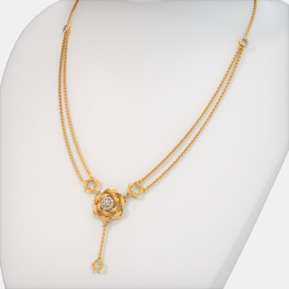 The Tirana Necklace