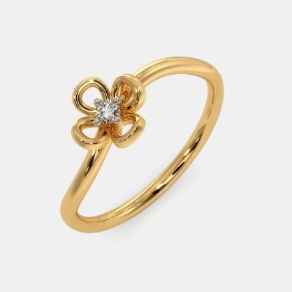 The Krishvi Ring