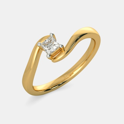 The Leon Clasp Ring