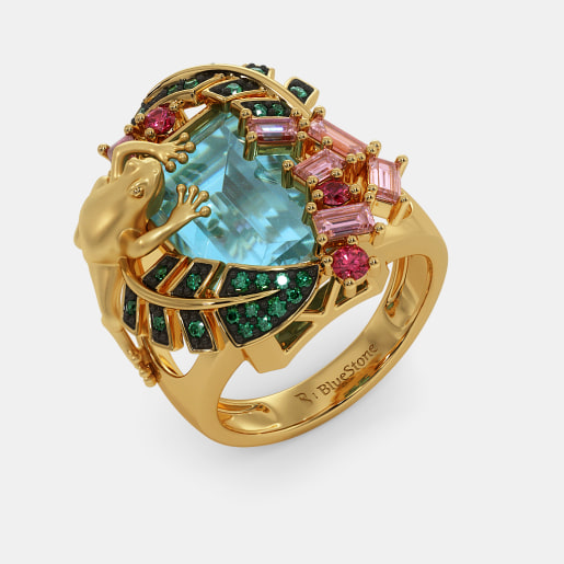 The Frog Ring