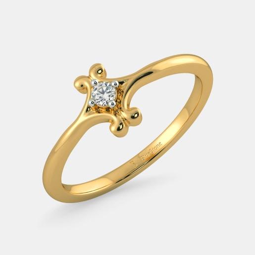 The Primella Ring