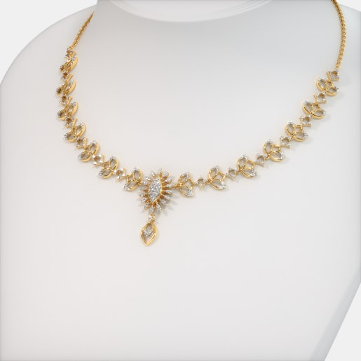 The Asra Necklace