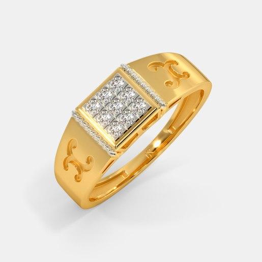 The Daksh Ring
