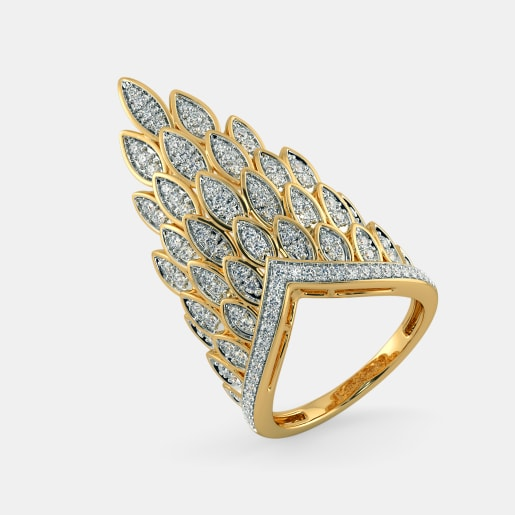The Sianna Ring