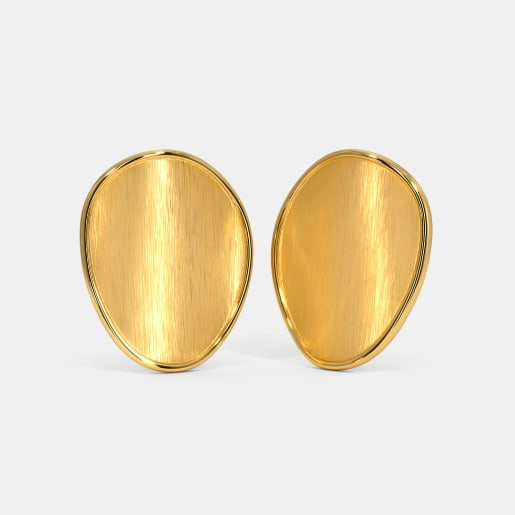 The Ponraj Stud Earrings