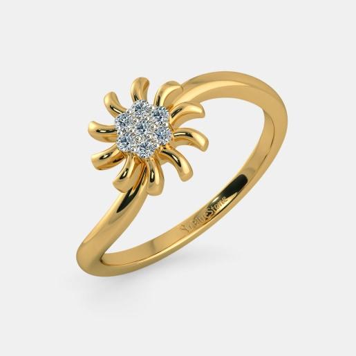 The Arina Ring