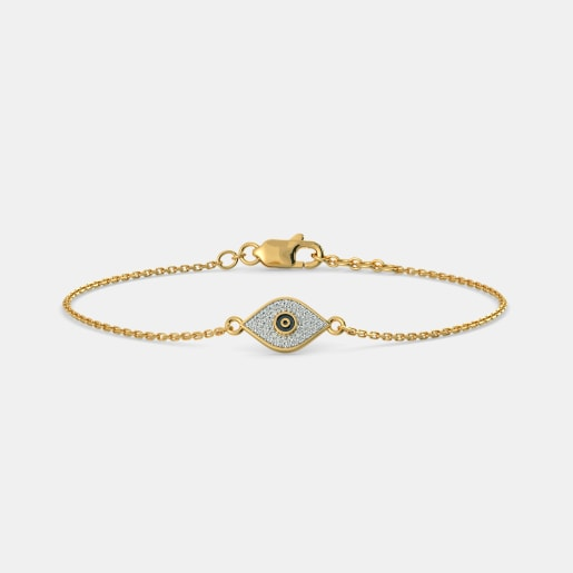 The Eye of Evil Bracelet