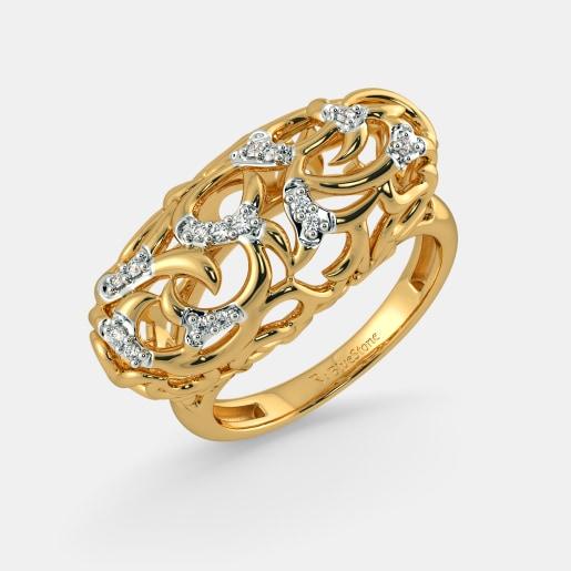 The Ghazal Ring