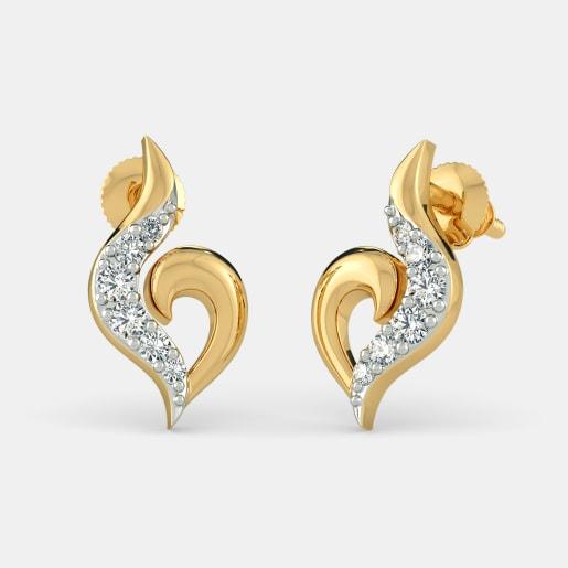 The Vidonia Earrings