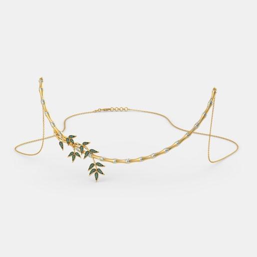 The Saki Necklace