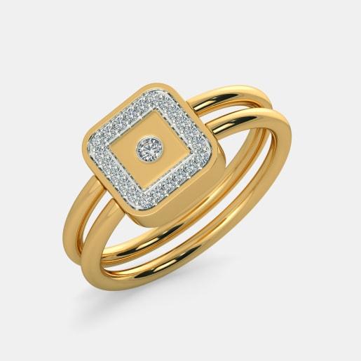 The Divine Bond Ring