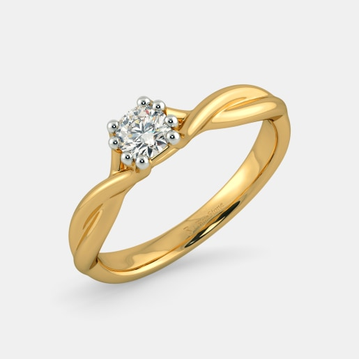 The Lacyann Ring