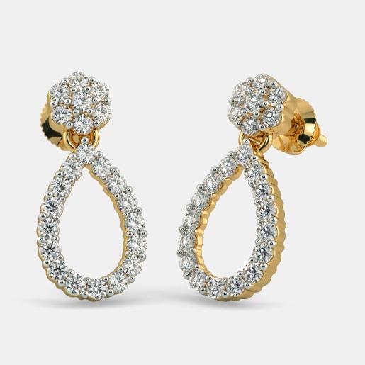 The Enakshi Earrings