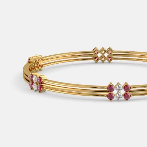 The Kumud Bangle