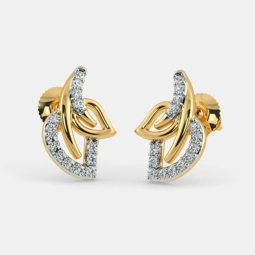 The Pawan Earrings