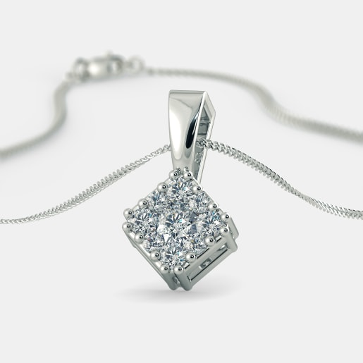 The Sweiral Pendant