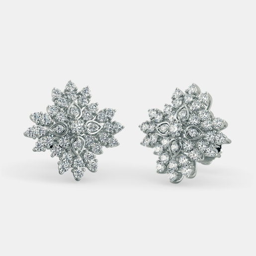 The Delilah Stud Earrings