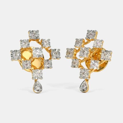 The Charuli Stud Earrings