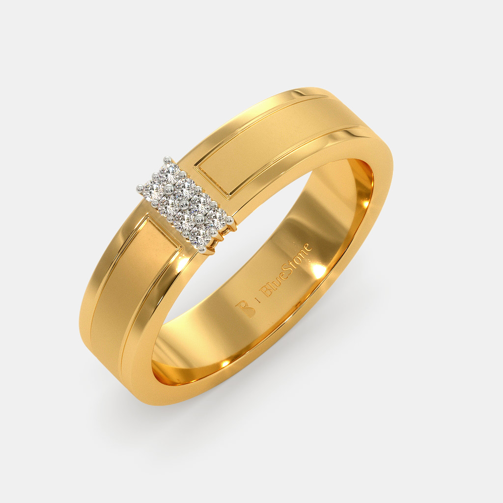 The Hera Ring For Him
