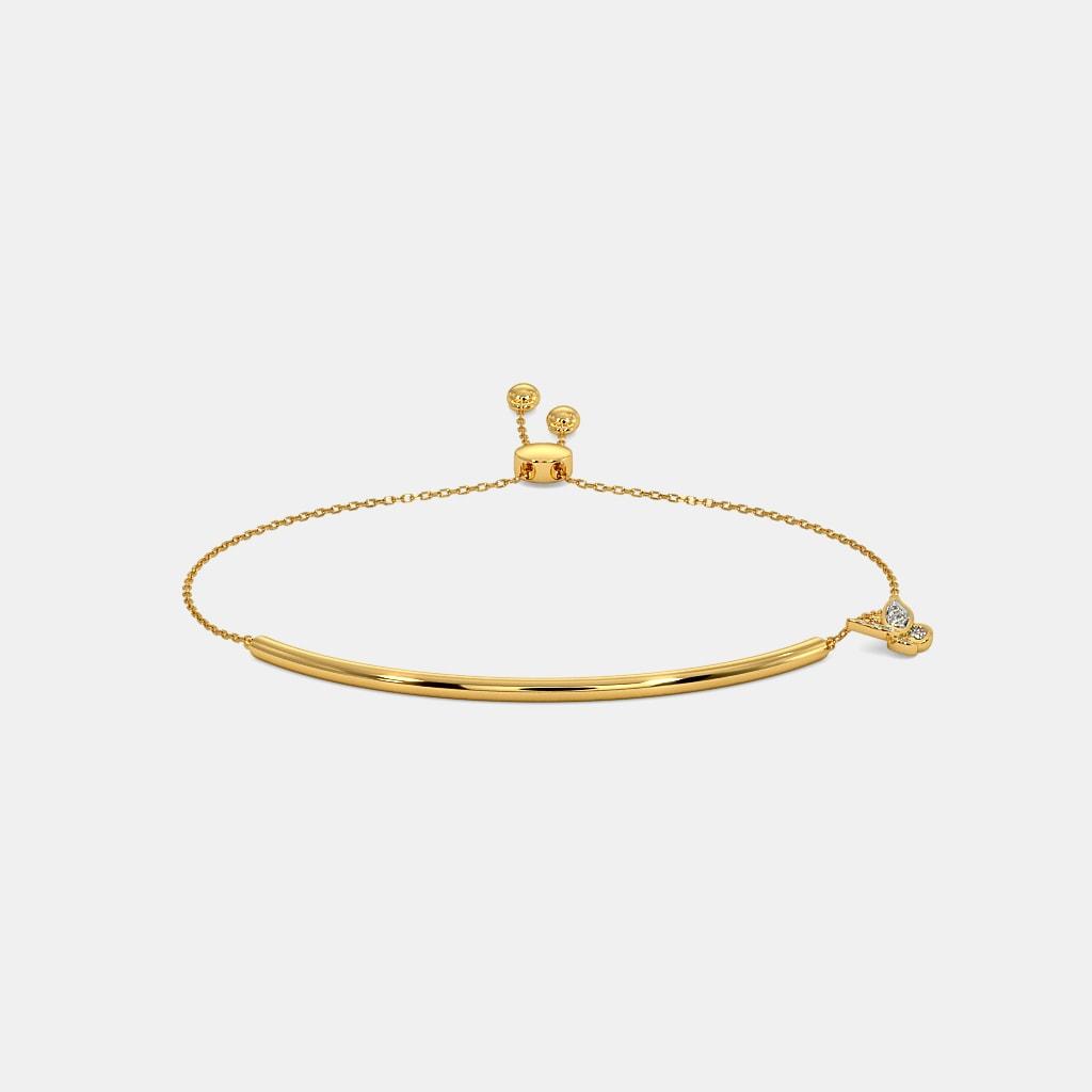 The Christia Slider Bracelet