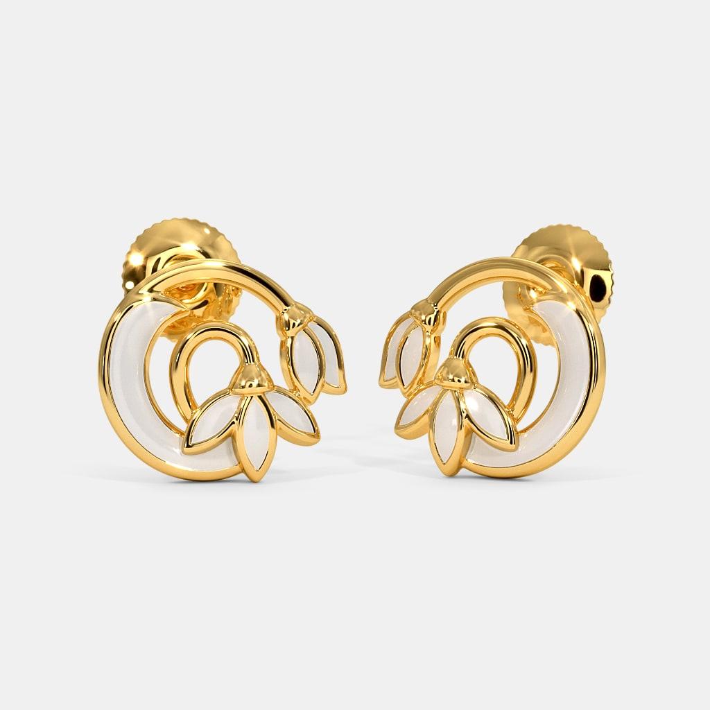 The Faodail Stud Earrings