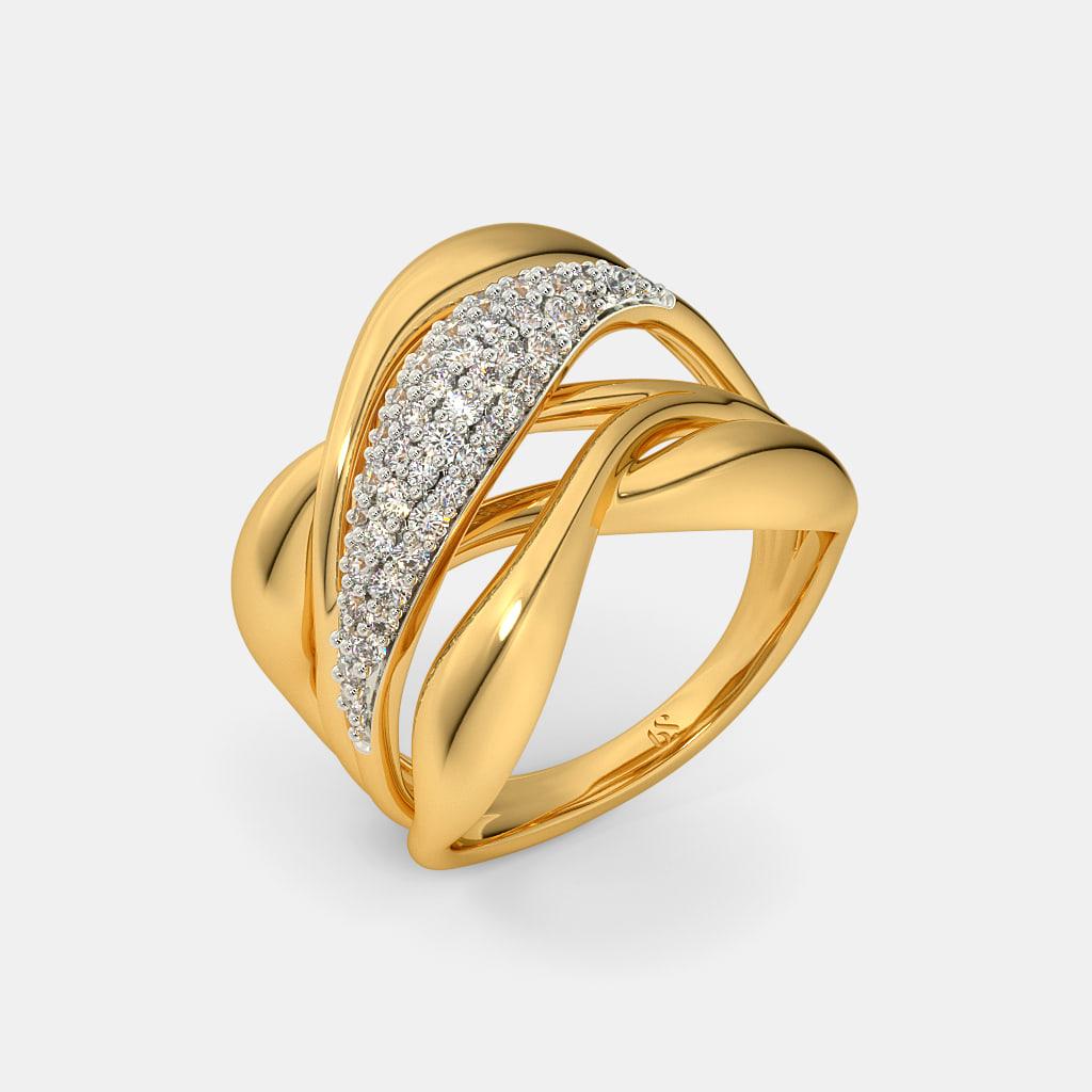 The Gigi Ring