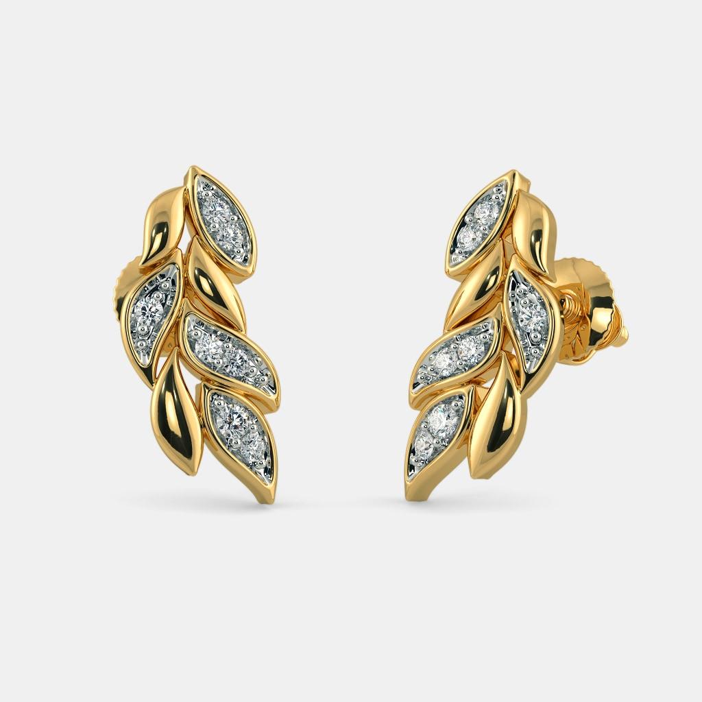 The Yumalis Earrings