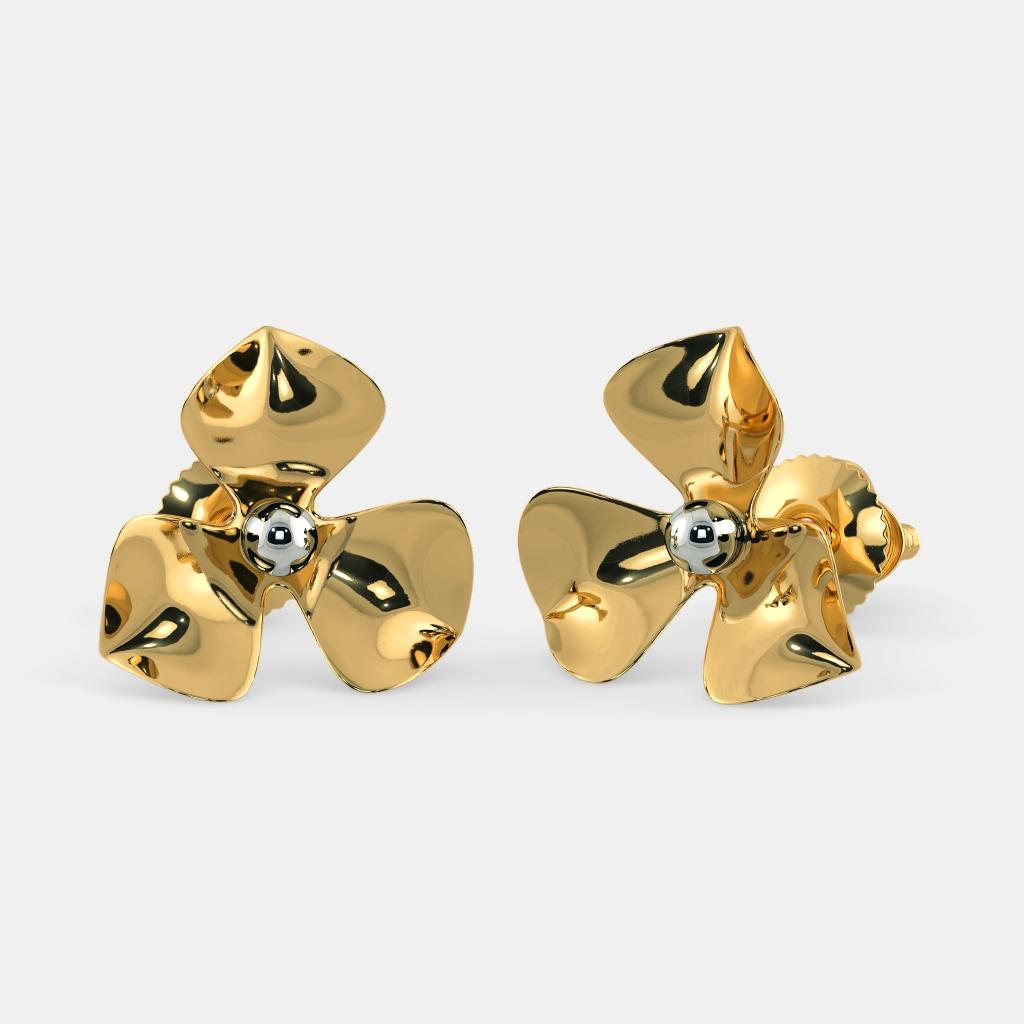 The Mariposa Earrings