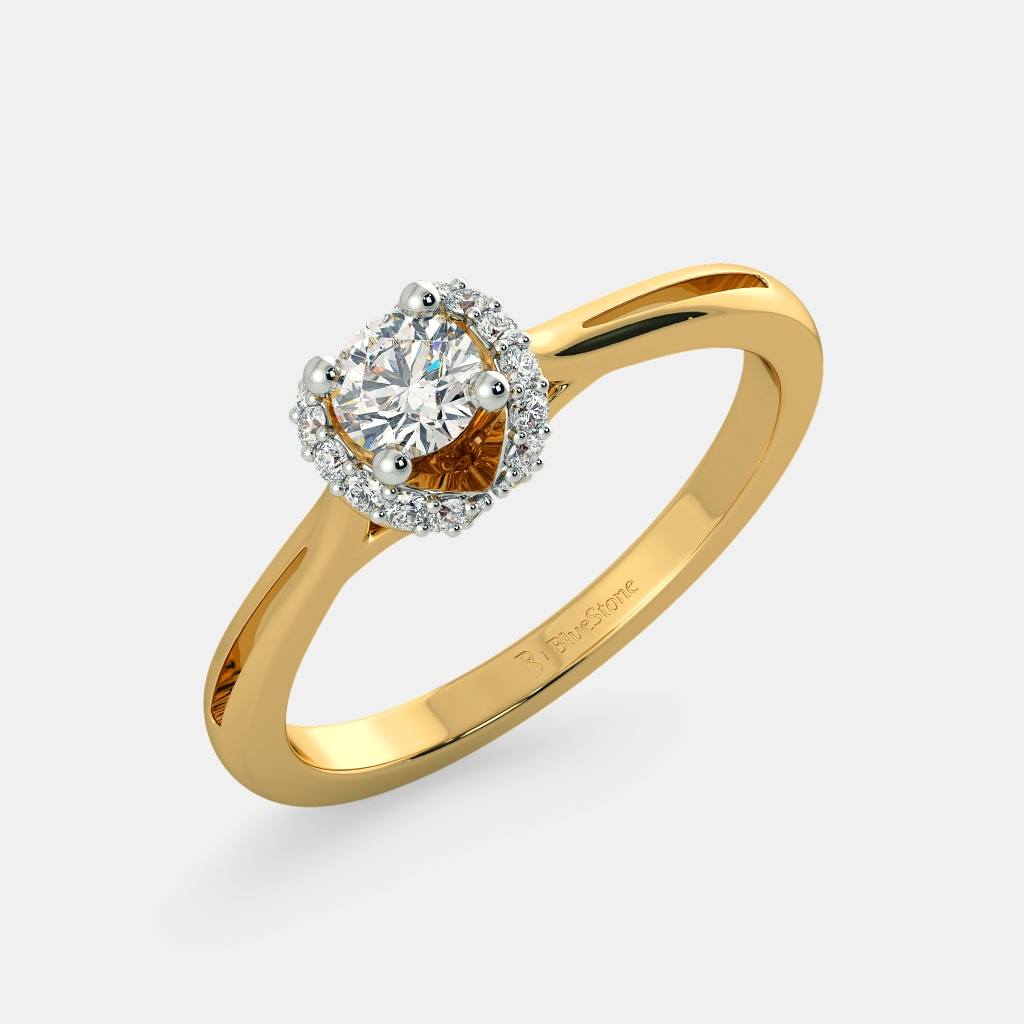 The Marybell Ring