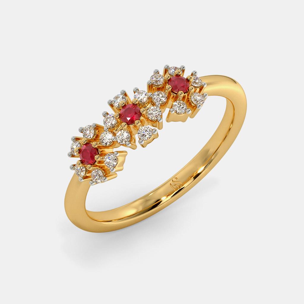The Abanti Ring