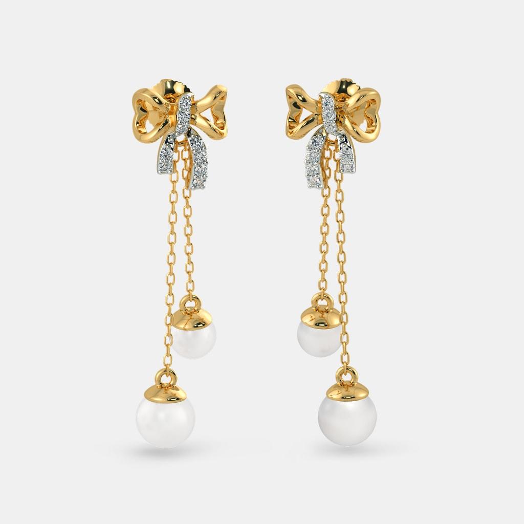 The Wauna Earrings