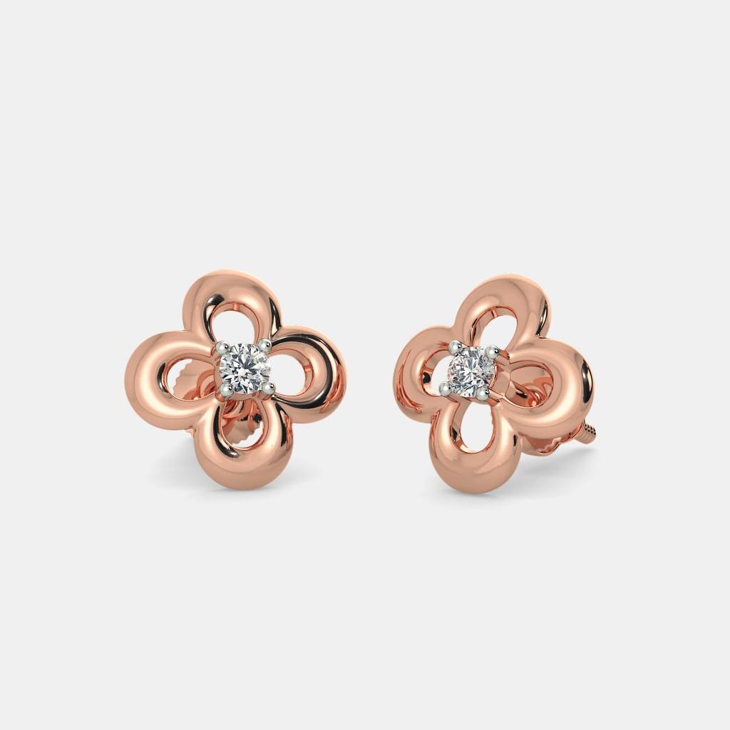 The Docia Stud Earrings