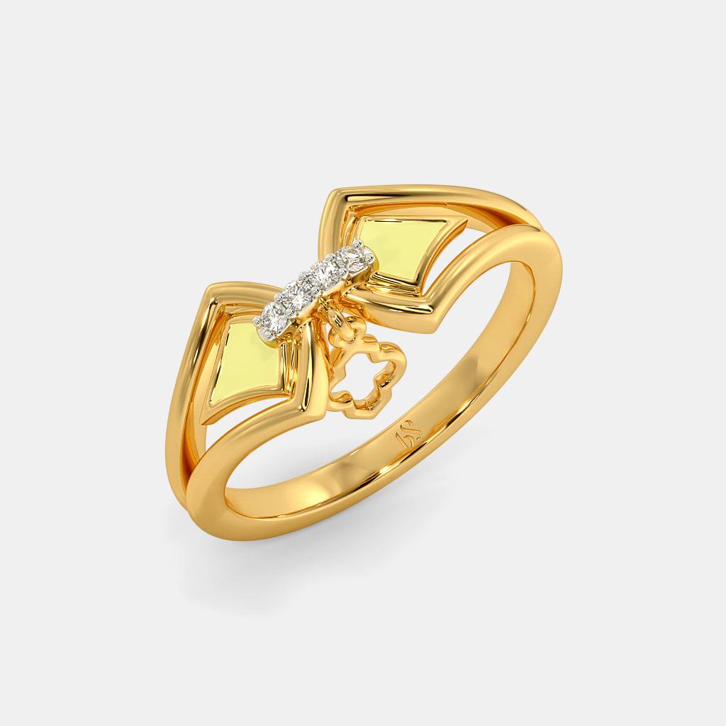 The Francesca Ring