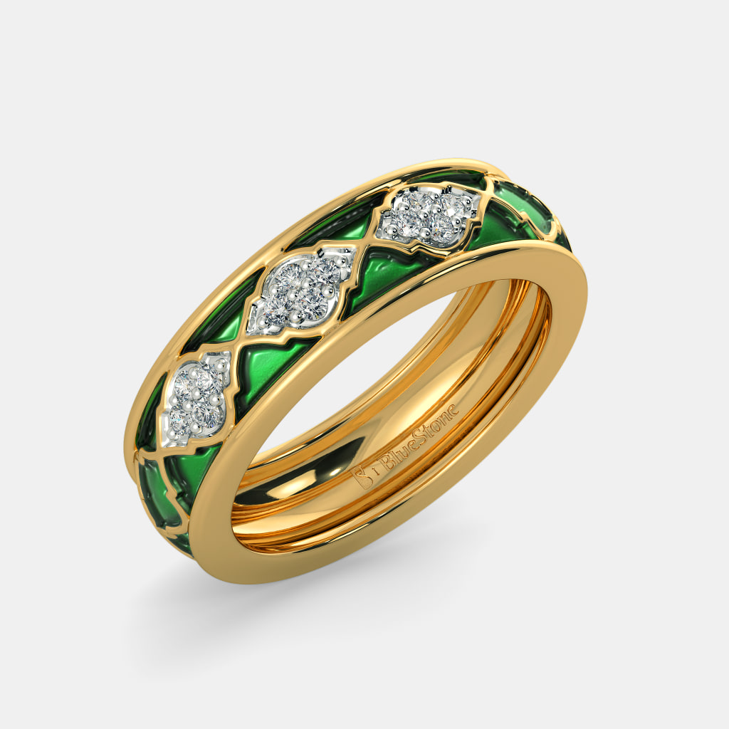 The Maimoon Ring