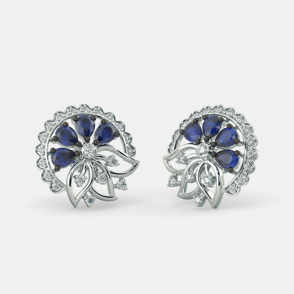 The Gomathi Stud Earrings