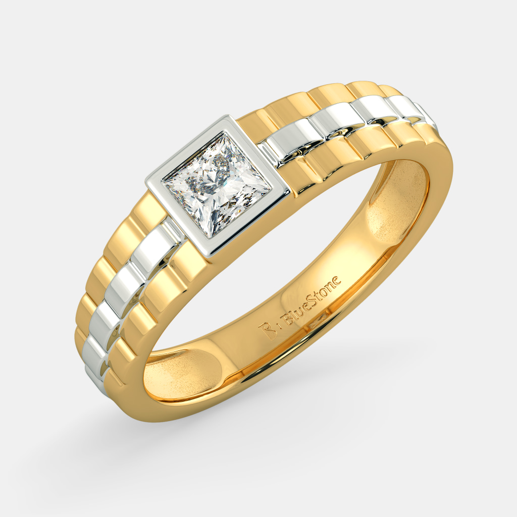 The Osmond Ring Mount