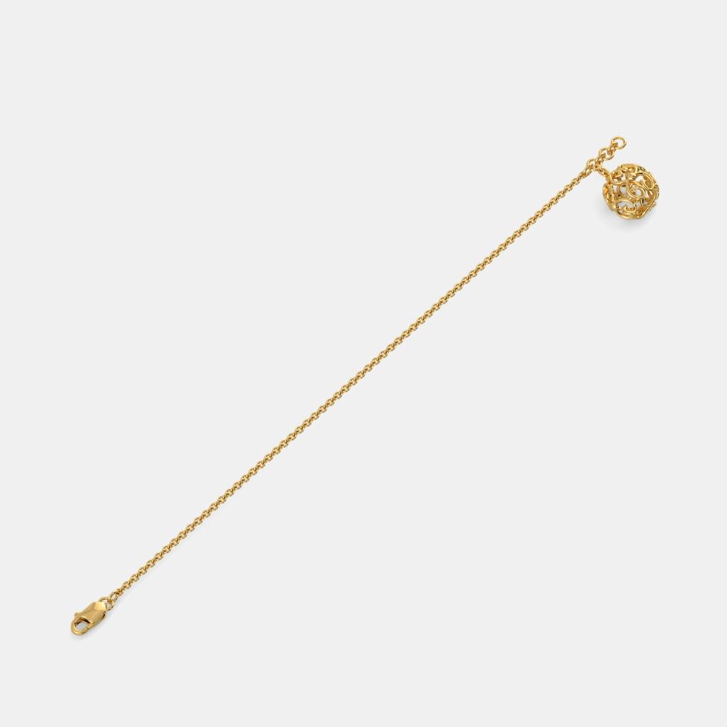 9a075af8f0956 The Bespoke Charm Bracelet