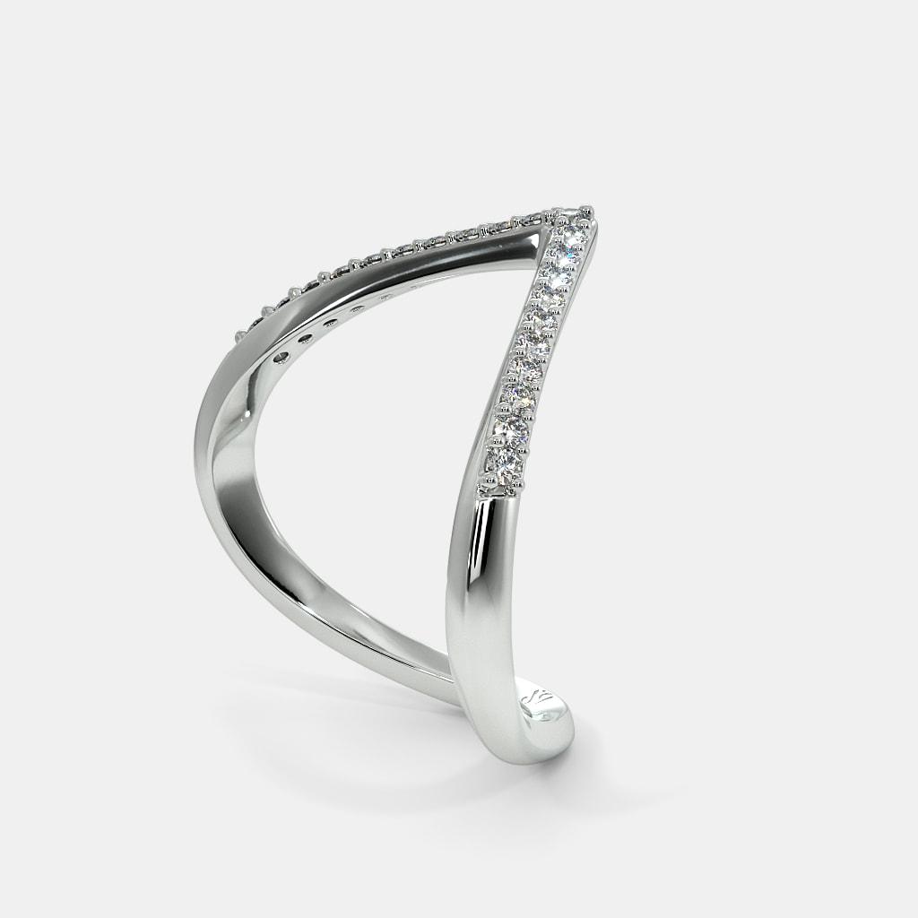 The Nury Vanki Ring | BlueStone.com
