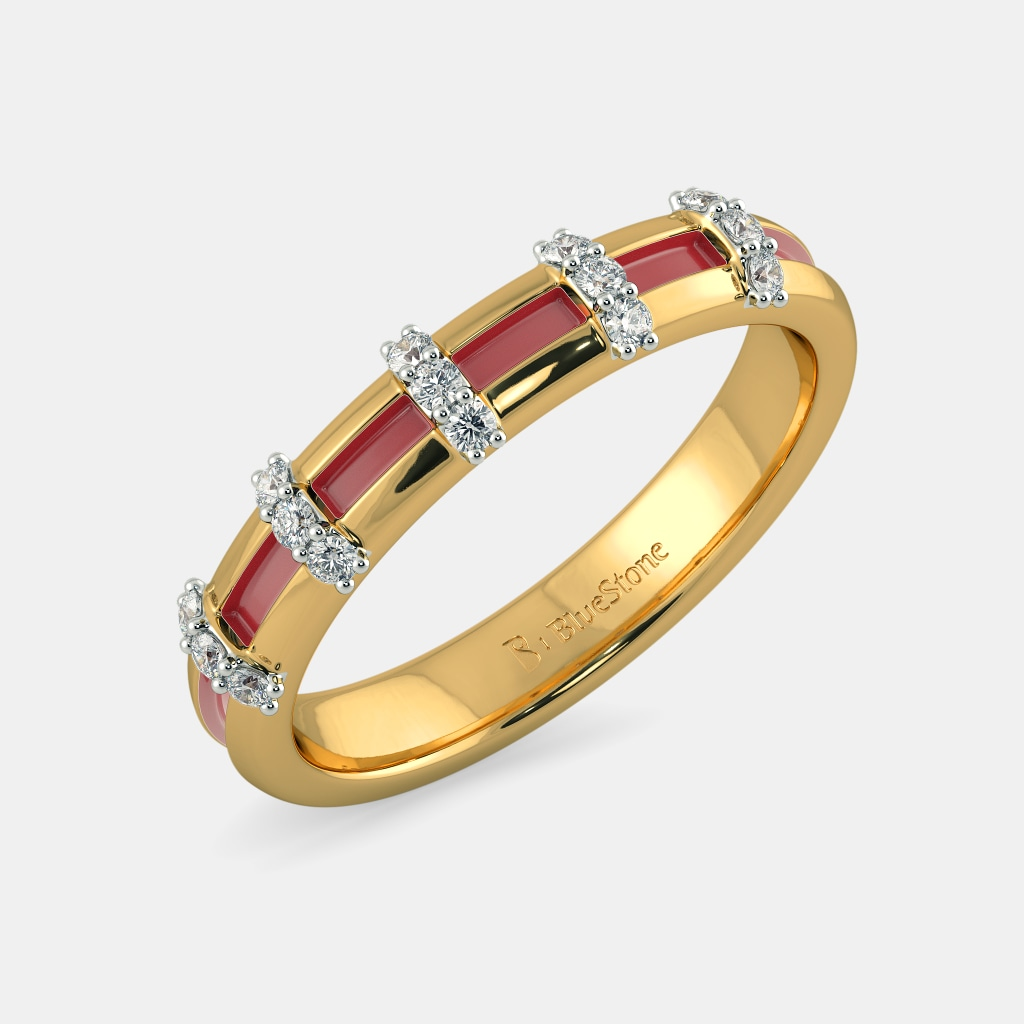 The Channel of Love Ring