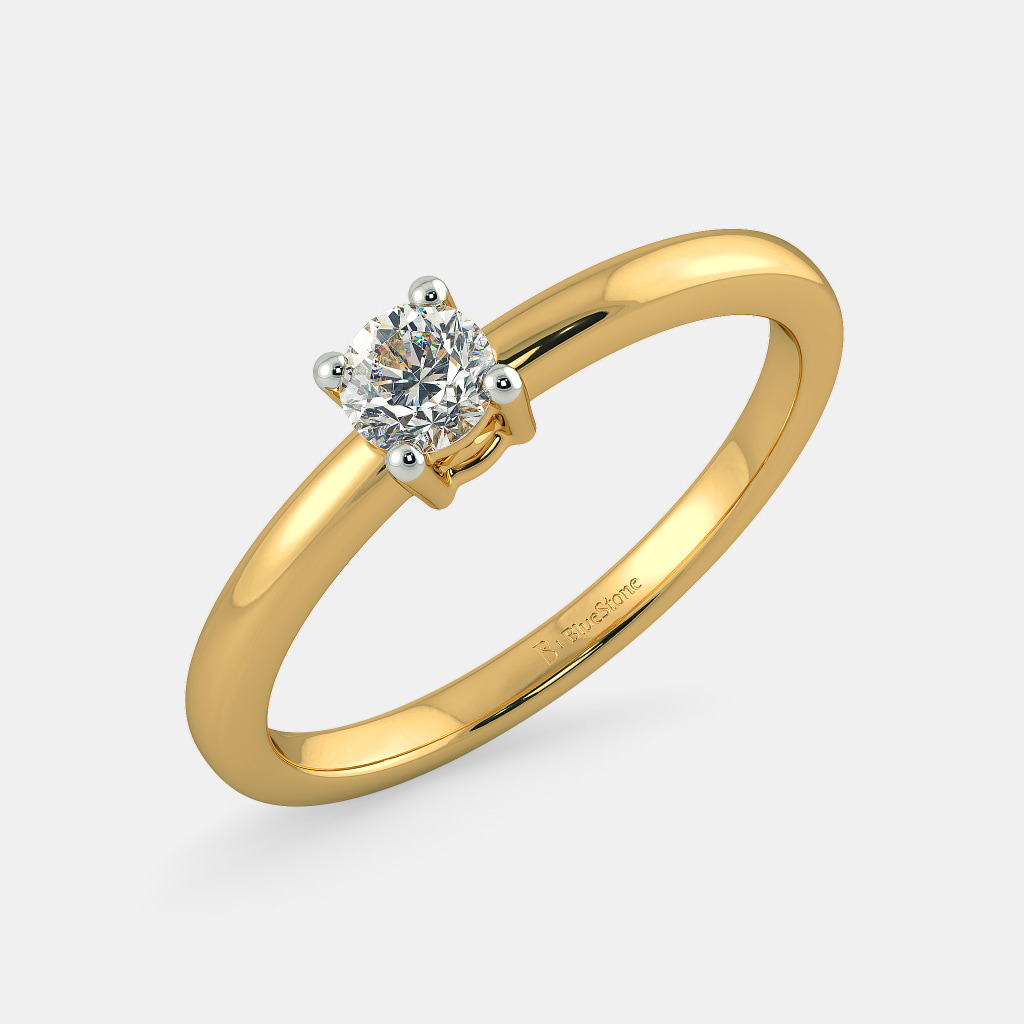 The Cyprian Ring