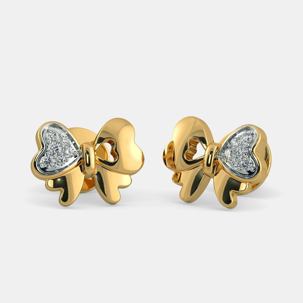 The Erfly Banter Earrings For Kids