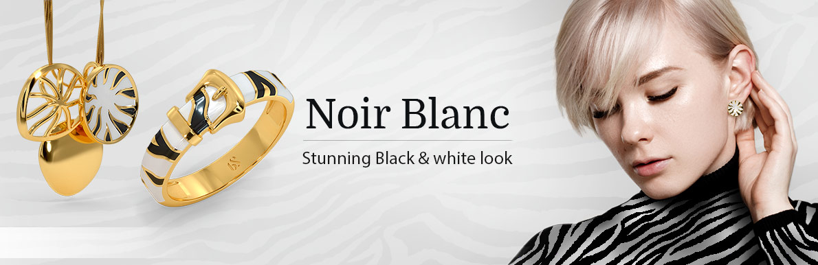 Noir Blanc Collection