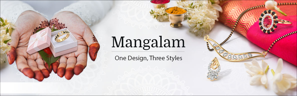 Mangalam Collection