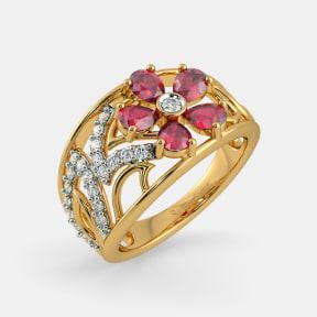 The Ramona Ring